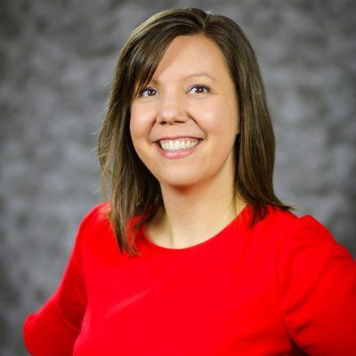 Melissa Kast